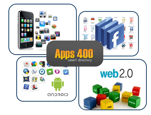 About Apps400 - Smart Directory