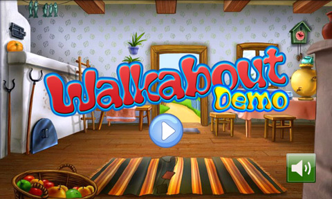 Walkabout Game – An Interesting Android Game