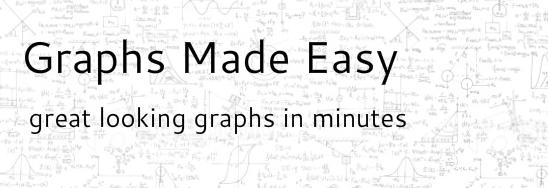 Graphsmadeeasy.com – Graphs For You