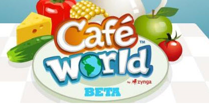 Cafe World – Create Your Own Cafe