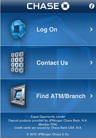Chase Mobile – Deposit Amount With Ease