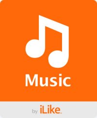Music and Audio: iLike – Facebook App