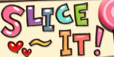 Slice it – Android Puzzle Game