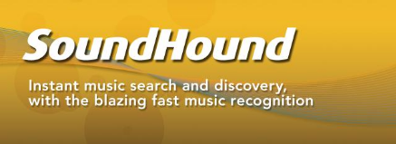 SoundHound – Song and lyric recognition