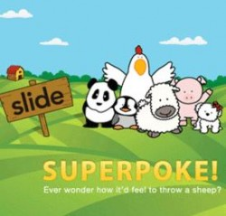 SuperPoke – Fun Facebook App
