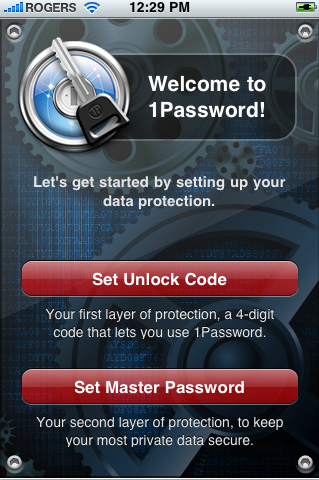 1Password – Password Protection on iphones