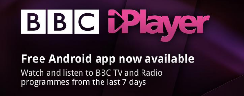 BBC iplayer Android App Review