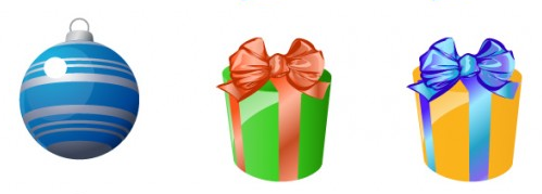 iGift App – Share Gifts on Facebook