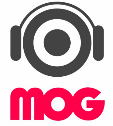 MOG – Facebook Music App