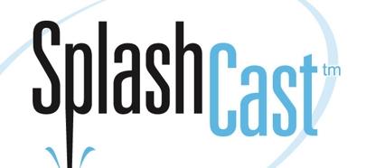 Splashcast – Social TV on Facebook