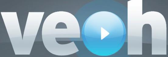 Veoh- Internet TV on Facebook
