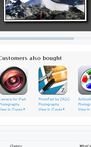 Autostitch Panorama- Photography App