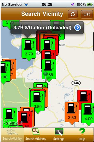 Fuel Smart US (Pro) – Discreet Way to Use