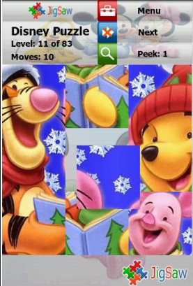 Pineapple Studio Jigsaw Puzzles on Android