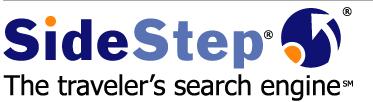 Side step – Facebook Travel App