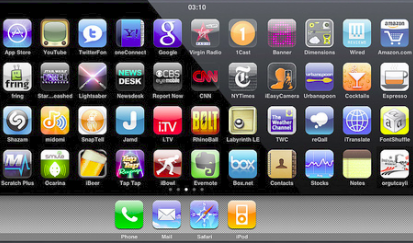 How To Select an iPhone Application Development Company?