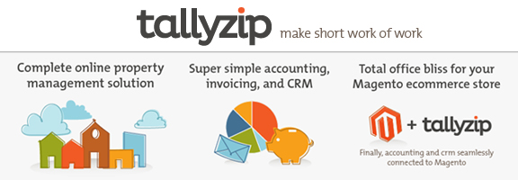 Tallyzip.com – Complete Finance App for Business