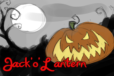 Jack O Lantern – iOS Game with Endless Fun