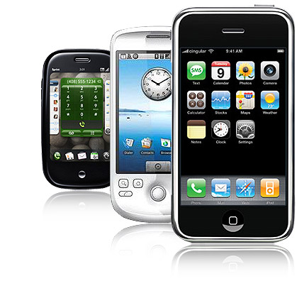 Mobile Applications and Future Trends