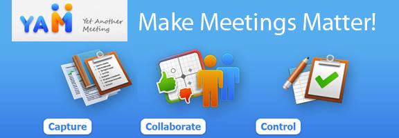 Yamlabs – Cloud Based Online Meeting Application