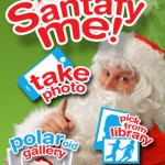 Santafy Me! – Special iPhone App for Christmas