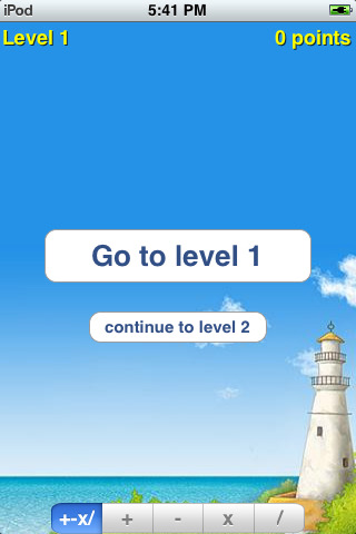 PopMath Maths Plus – Fun Maths App for kids