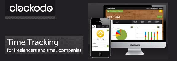 Clockodo.com – Work Time Tracking for Small Business