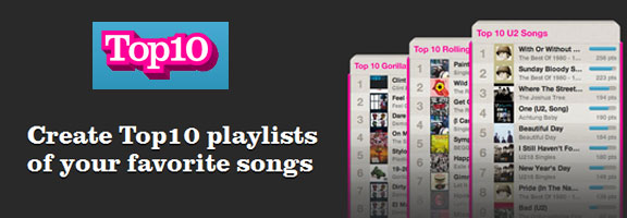 Top 10 Spotify App – Music Streaming Service