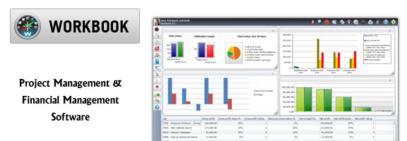 WorkBook.net – Right Business Management Software
