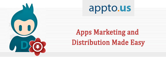 Appto.us – The First Apps Distribution Hub