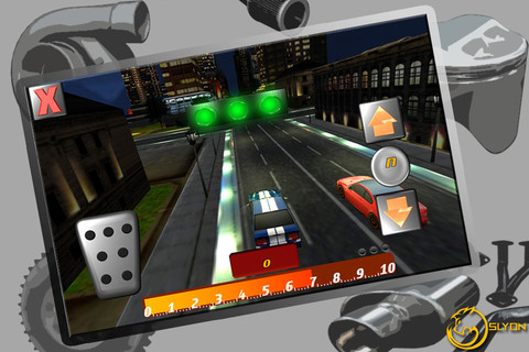 Slyon Street Tuner – For Racing Game Fanatics