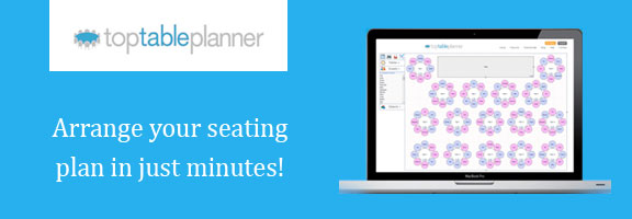 Toptableplanner.com – For Perfect Planning of Your Occasions