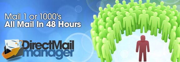 Directmailmanager.com – Makes you Mail Marketing Expert