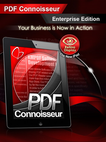 Pdf Connoisseur – A Good Deal with Documents