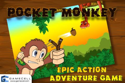 Pocket Monkey – A Journey Towards the Lost Tribe