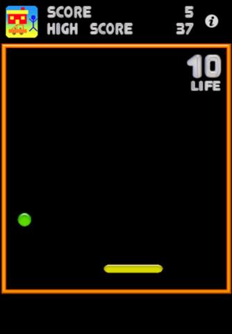 Squash – Simple but Stupendous Time Killer Game