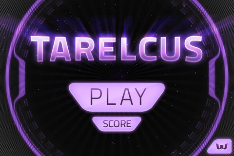 Tarelcus SE is an iOS Game for Everyone