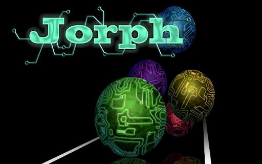 Jorph Ball Game – Perfect Game to Kill Time