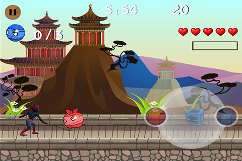 Ninjaken – The Android App for Ninja Enthusiasts