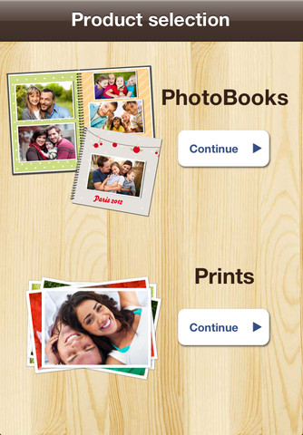 NicePrints – Create Your Own Photo Family