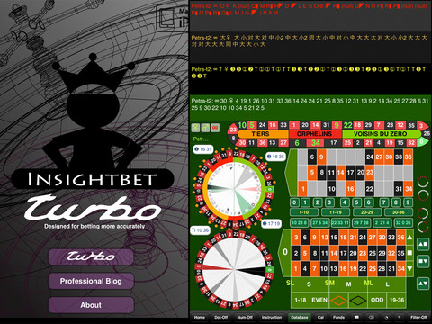 Roulette King InsightBet- Turbo: Mastering the Game of Roulette