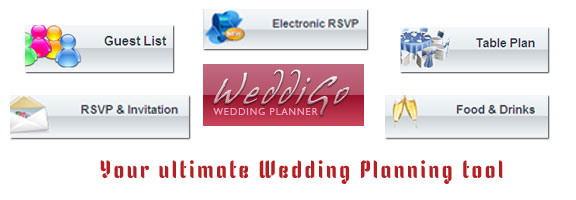 WeddiGo.com – Best Free Digital Wedding Planner