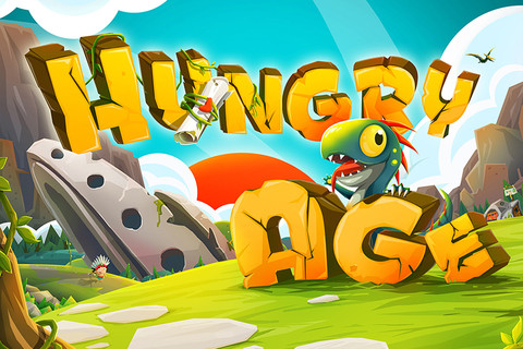 HungryAge – Pet Little Dinosaurs from the Land before Time
