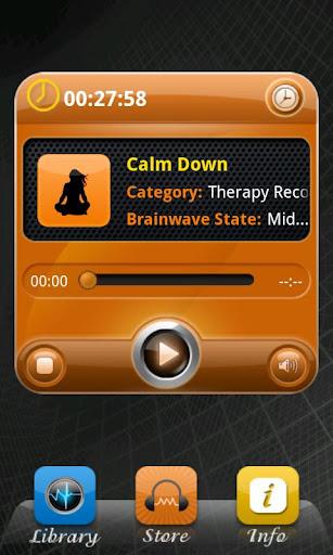 Brainwaves-T.U.S | Explore Your Mind
