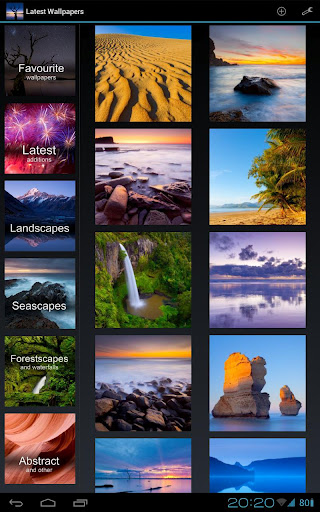 Awesome Nature Wallpapers Free- Nature Coming to Life
