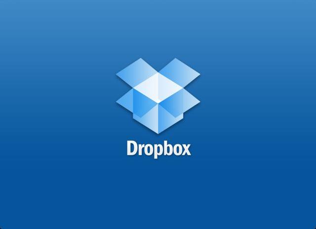 Was Dropbox hacked too?