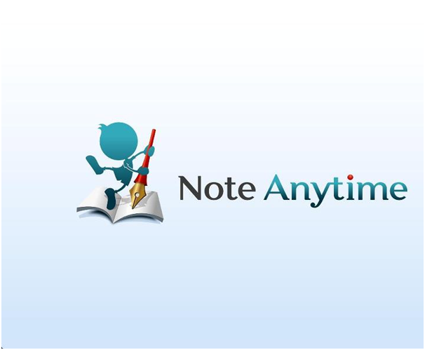 Note Anytime – A Revolutionary Gadget to Take Down Your Notes