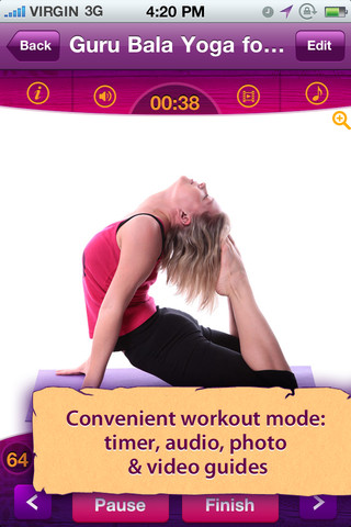 All-in YOGA: 300 Poses & Yoga Classes | Best Way to Stay Fit