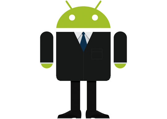 Android-business-apps