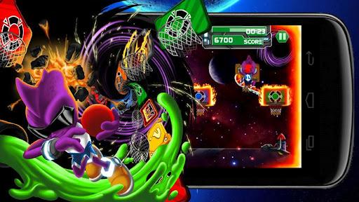 Space Ball – An Exhilarating Basketball Game